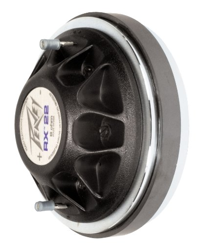 Peavey RX22 High Frequency Compression Driver
