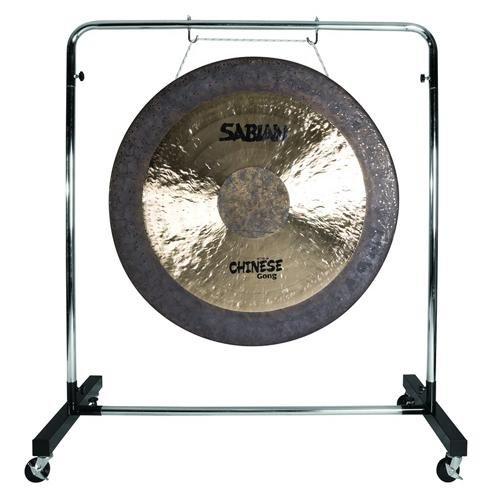 Sabian SD40GS Large Gong Stand with Wheels