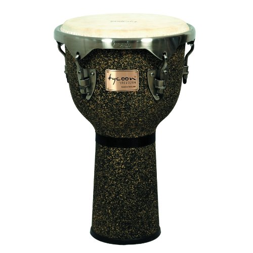 Tycoon Percussion 12 Inch Master Tour Series Djembe