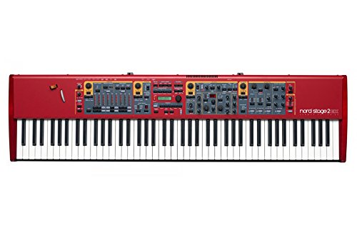 Electronic piano / Nord Stage 2 EX 88