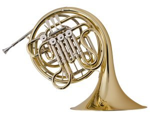 Holton H378 Double French Horn