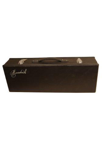 Roosebeck Hard Case for Full Size Bagpipe, 23-by-6.5-by-5-Inch (Package Of 3)