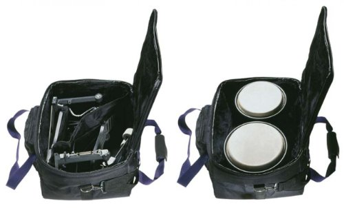 Stagg DPB-1 Bongo or Bass Drum Pedal Bag