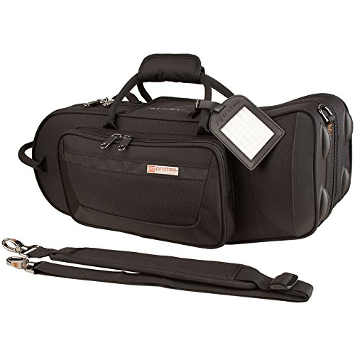 Protec TRAVEL LIGHT TRUMPET PRO PAC