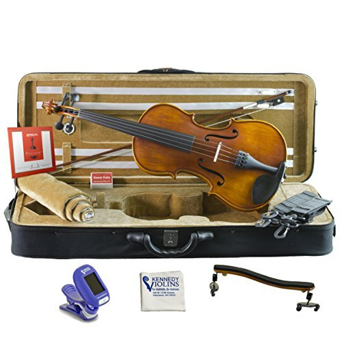 Ricard Bunnel Viola Outfit 16.5-inch Size