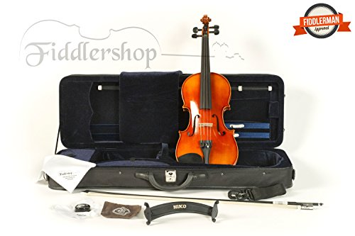 Student Violin Outfit – Best Starter to Advancing level Violin for under $500