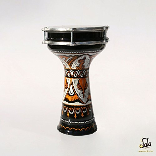 Turkish Darbuka Drum Doumbek Tombak CTD-221