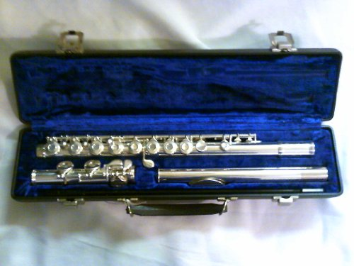 Gemeinhardt Model 3 Flute Offset G, C-Foot