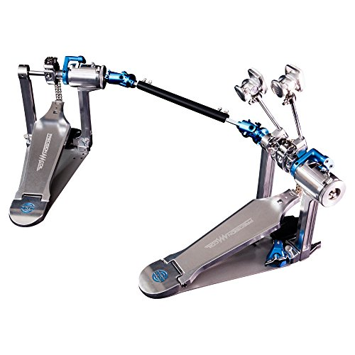 Dixon Precision Coil Bass Drum Double Pedal PP-PCPD