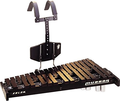 M66 2.5 Octave Marching Xylophone Mallet Percussion Strider Carrier