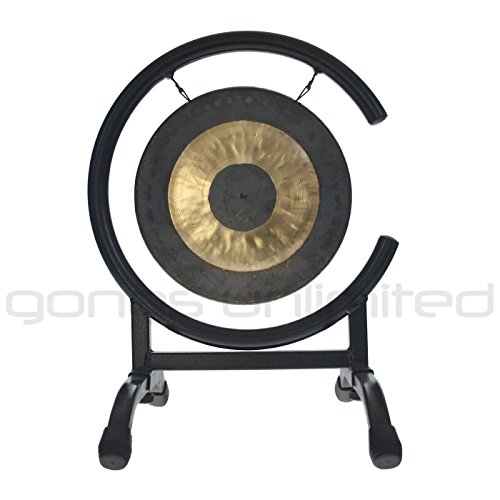8″ Chau Gong on High C Gong Stand