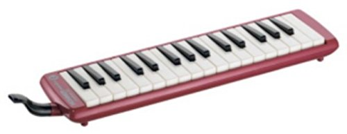 MELODICA – Hohner (94324) Student 32 (Rojo)