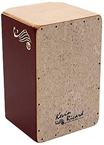 Latin Percussion LP1434 Cajon Includes Tuning Wrench/Holder