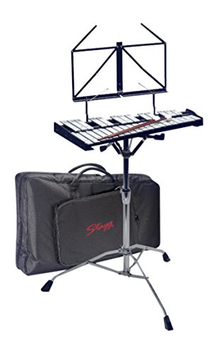 Stagg BELL-SET 32 Metallophone