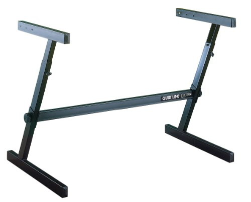 Quik Lok Z-716L Keyboard stands and displays