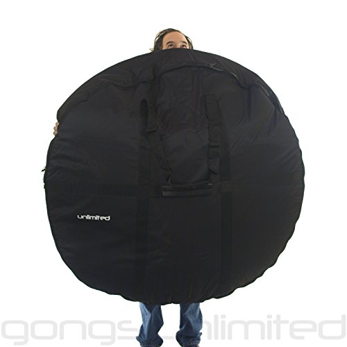 Gongs Unlimited Gong Bag for 52″ Gongs