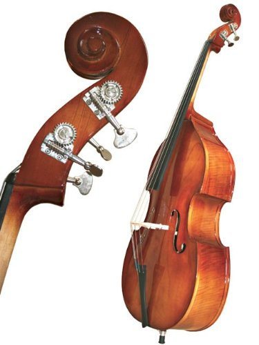 Primavera Prima 50 Student Double Bass Outfit 1/8 SIZE