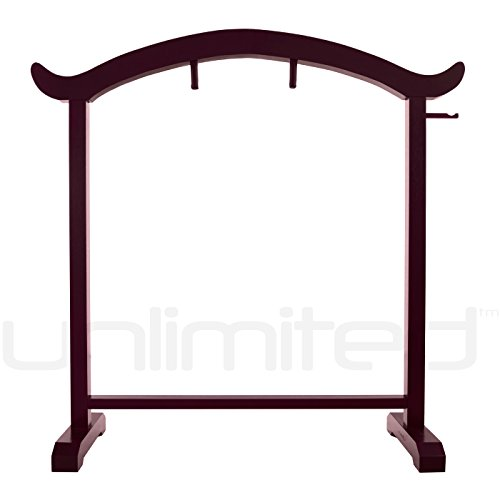 The Deeper Meaning Gong Stand for 24″ to 28″ Gongs