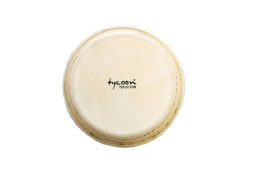 Tycoon Percussion Signature Series Replacement 8.5 Inch Bongo Head (Calf)