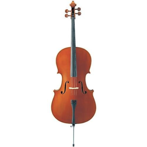Yamaha AVC5 Student Cello Outfit (Assorted Sizes)