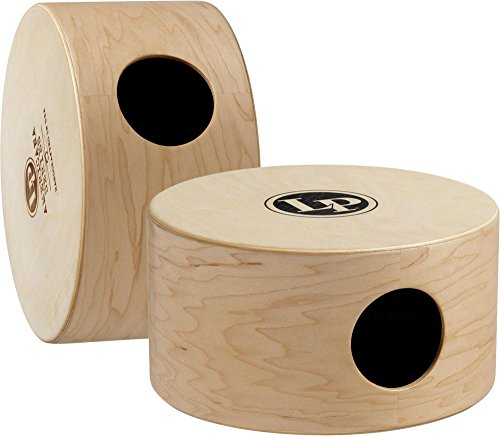 LP Americana 10 in. 2-Sided Snare Cajon