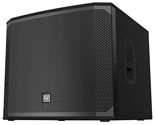 Electro-Voice EKX18SP 18″ 1300 Watt Powered Subwoofer
