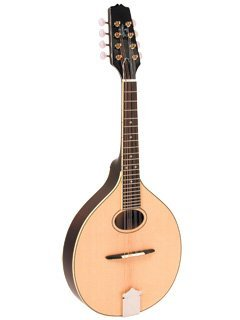Trinity College TM-250 Celtic Mandolin with hards