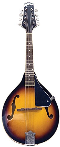 Kona Guitars KMA1 Mandolin