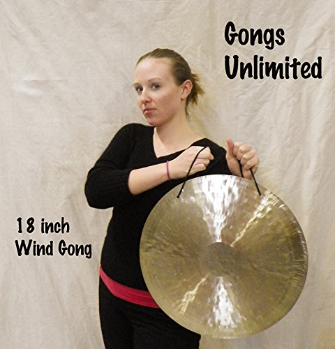 18″ Wind Gong