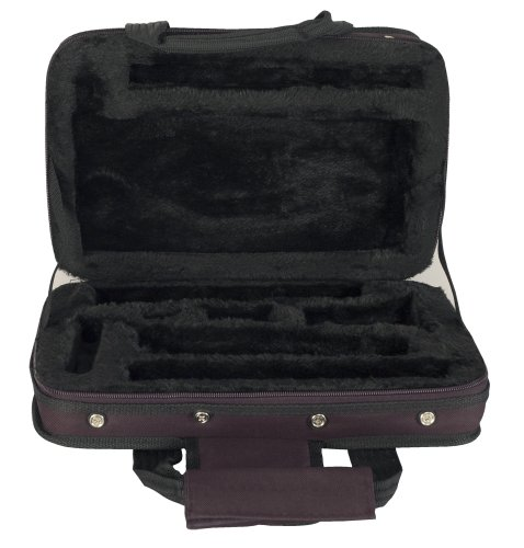 Guardian CW-012-CL Featherweight Case, Clarinet
