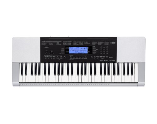 Casio CTK-4200 61-Key Touch Sensitive Personal Keyboard