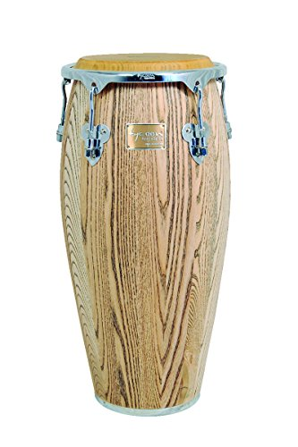 Tycoon Percussion 11 3/4 Inch Master Grand Series Conga With Single Stand