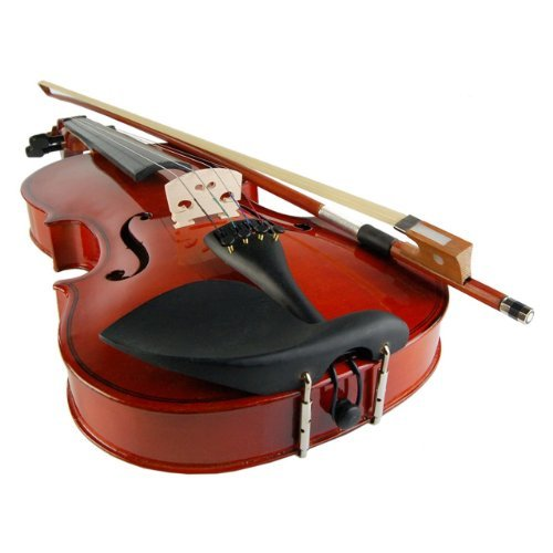 Rata Beginner Viola 16″ Size for Students Teens Adults Orchestra School Practice