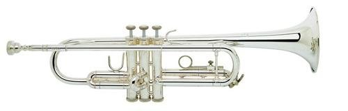 Bach TR300H2 American Student Trumpet Outfit (Silver Plate)