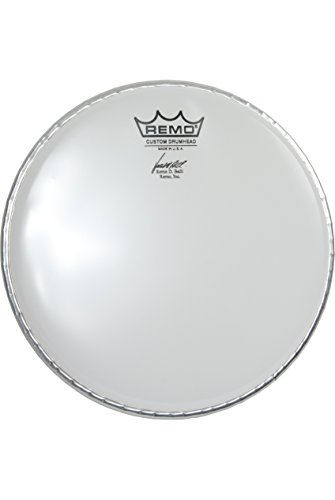 Remo Skyndeep Doumbek Head 9″x3/8″ – Smooth White