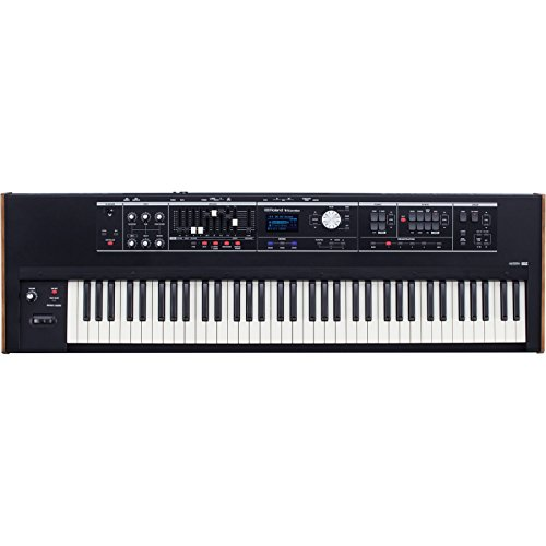Roland VR-730, 73 Note Waterfall Keyboard