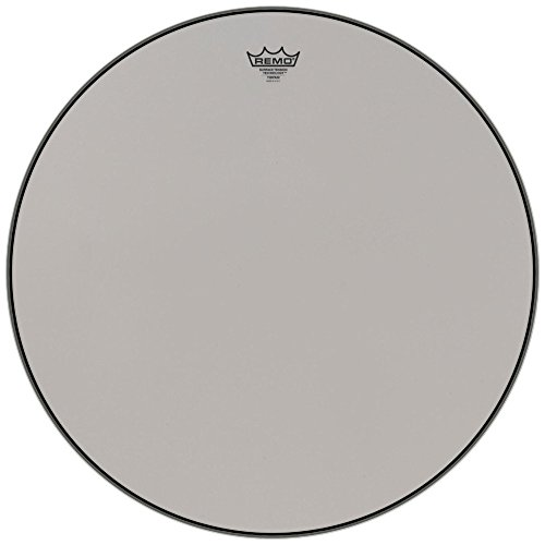 Remo ST-Series Suede Hazy Low-Profile Timpani Drumhead 25 in.