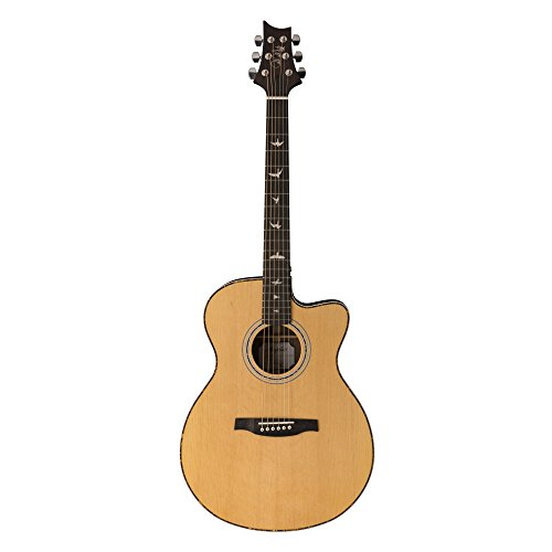 PRS Paul Reed Smith SE Angelus A-40E Acoustic Electric Guitar with Case
