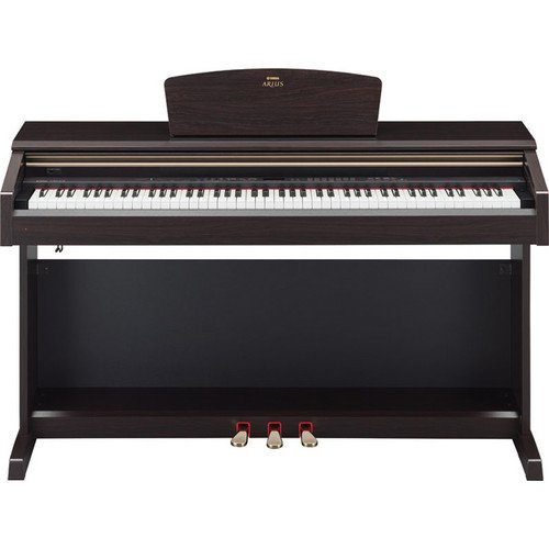 Yamaha ARIUS YDP-181 Electronic Piano with Bench ;Rosewood