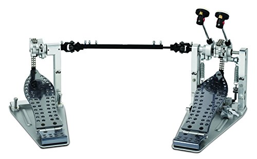 DW MCD Machined Chain Drive Double Pedal