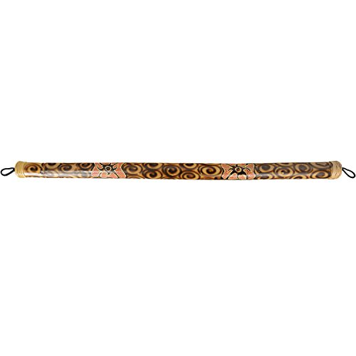 Rise by Sawtooth Bamboo Rainstick, Large