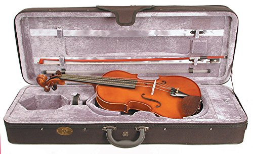 Stentor 1038PE2-15.5 Student I Viola Outfit – 15.5