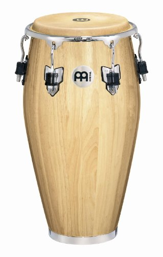Meinl Percussion MP1134NT Professional Series 11 3/4-Inch Conga, Natural