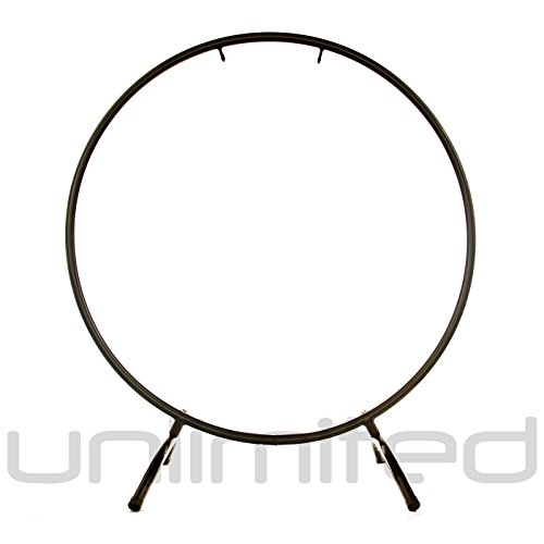 Holding Space Gong Stand for 20″ to 24″ Gongs