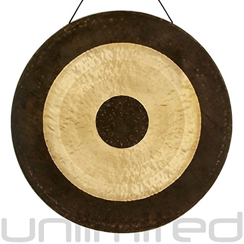 Unlimited Chau Gongs