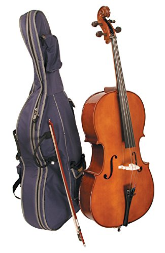 Stentor 1102A2-4/4 Student I Cello outfit – 4/4