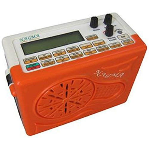 NAGMA MACHINE ELECTRONIC LEHRA DIGITAL HARMONIUM SOUD TABLA 1 YEAR WARRANTY