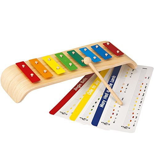 Plan Toys Melody Xylophone by PlanToys