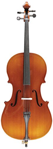 M. Ravel CE1004/4 Cello Outfit
