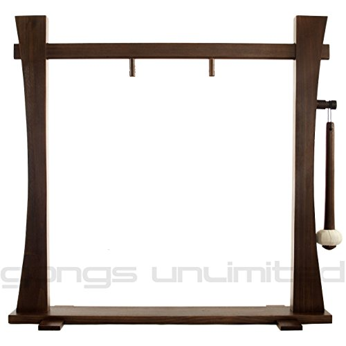 Spirit Guide Gong Stands for 16″ to 22″ Gongs